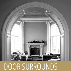 DOOR-SURROUNDS Slaney Plaster Mouldings