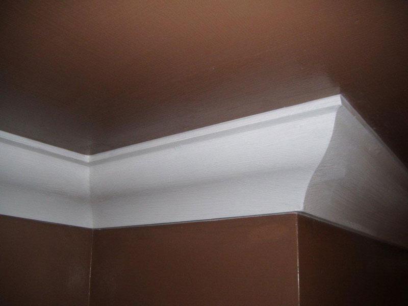 S Profile Plaster Coving Slaney Plaster Mouldings Ltd